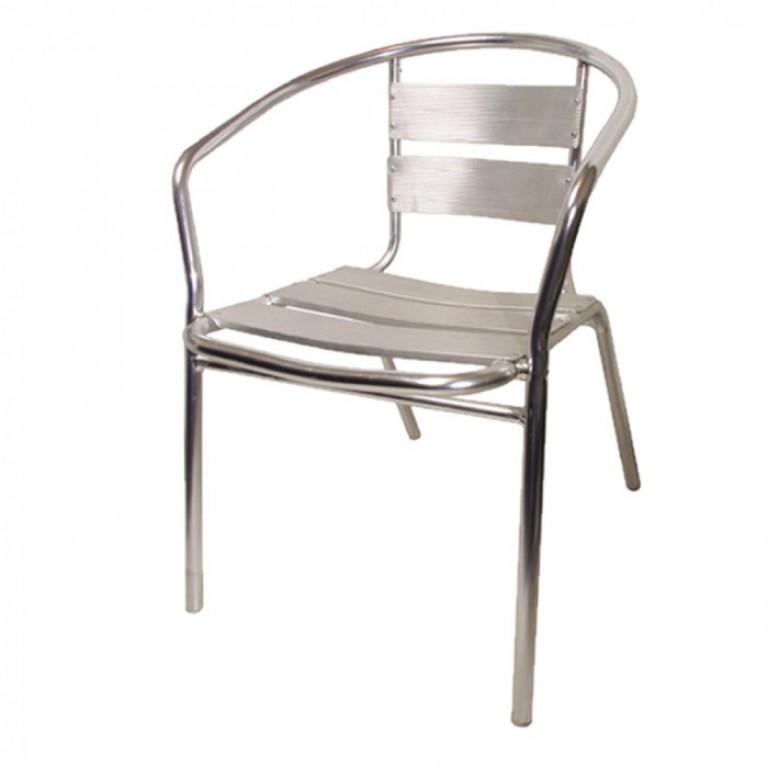 Градински aлуминиев стол My Garden TLH-017