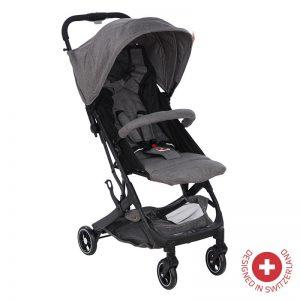 Лятна бебешка количка Zizito THERY