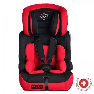Столчета за кола DIONIS TUV сертификат, 5-точков колан