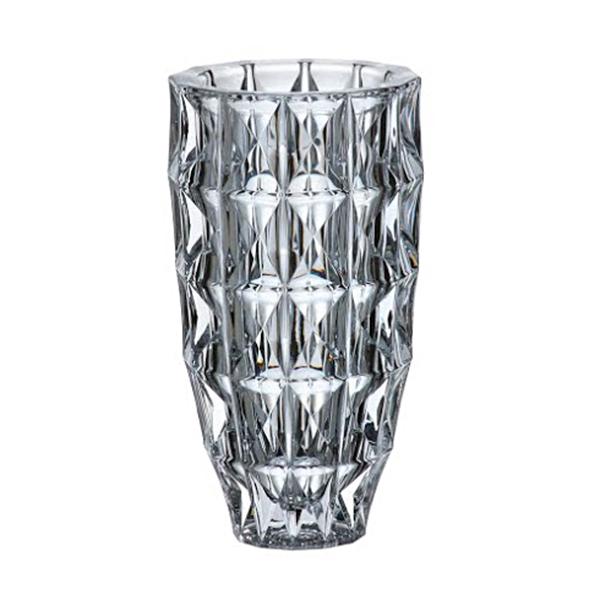 Ваза Bohemia Crystalite Diamond, 28 cm