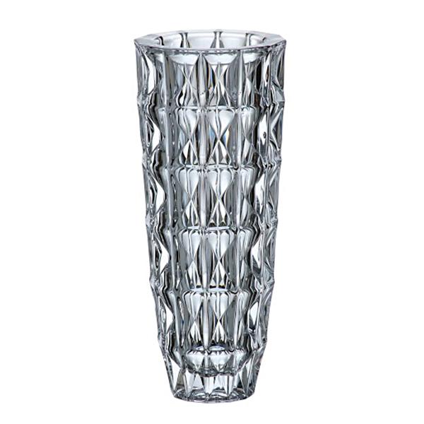 Ваза Bohemia Crystalite Diamond, 33 cm