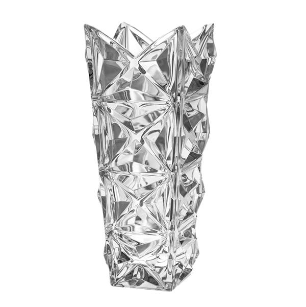Ваза Bohemia Pyramida, 30 cm