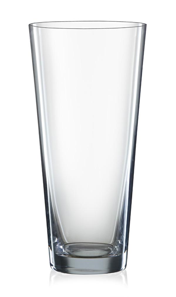 Ваза Bohemia Royal 82557, 25 cm