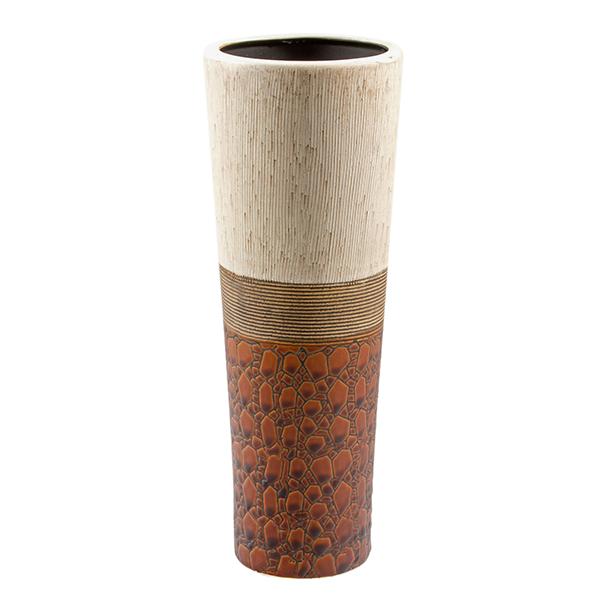 Ваза керамика А13-385, 30 cm