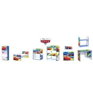 Комплект мебели за детска стая Колите