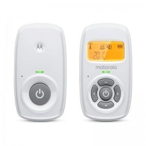 Аудио бебефон Motorola MBP24