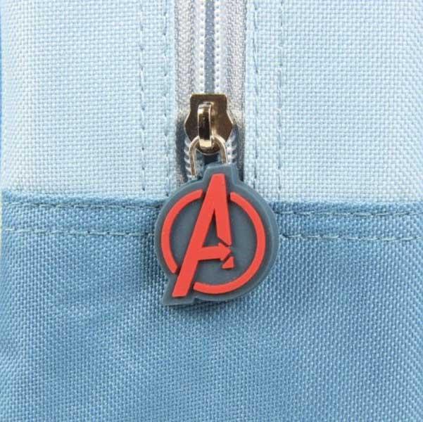 Детска раница Cerda Captain America 3D 31 cm