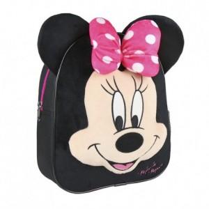 Детска раница Cerda Minnie Mouse 3D 28 cm