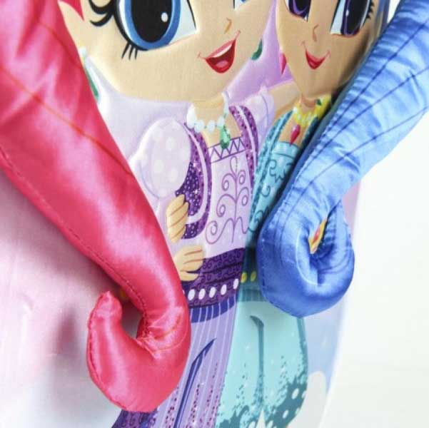 Детска раница Cerda Shimmer and Shine 31 cm