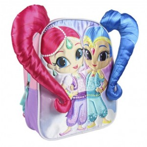 Детска раница Cerda Shimmer and Shine 31 cm