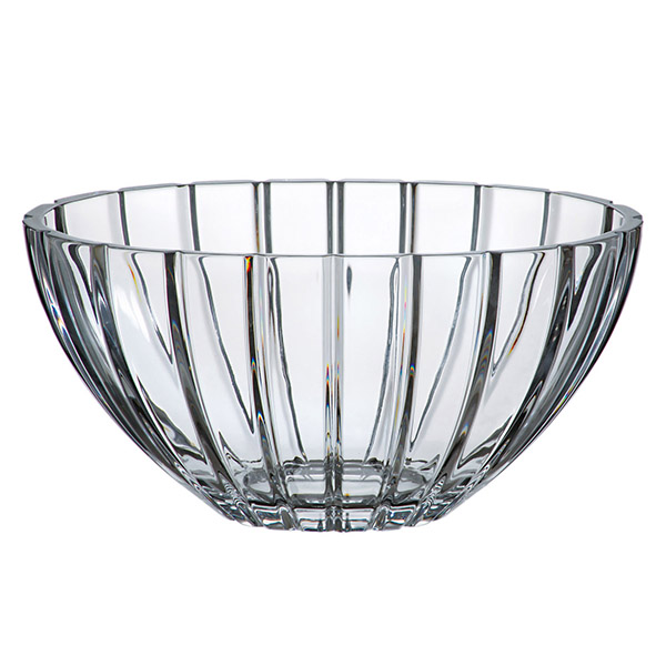 Купа Bohemia Crystalite Oval, 30.5 cm