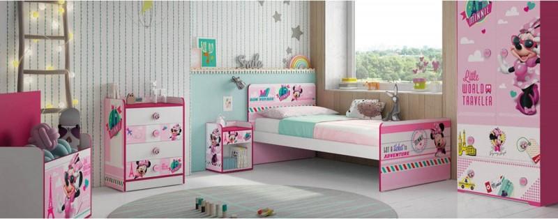 Как да обзаведем детската стая?