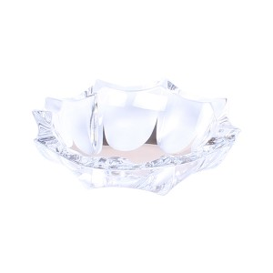 Пепелник Bohemia Calypso Platinum, 15 cm