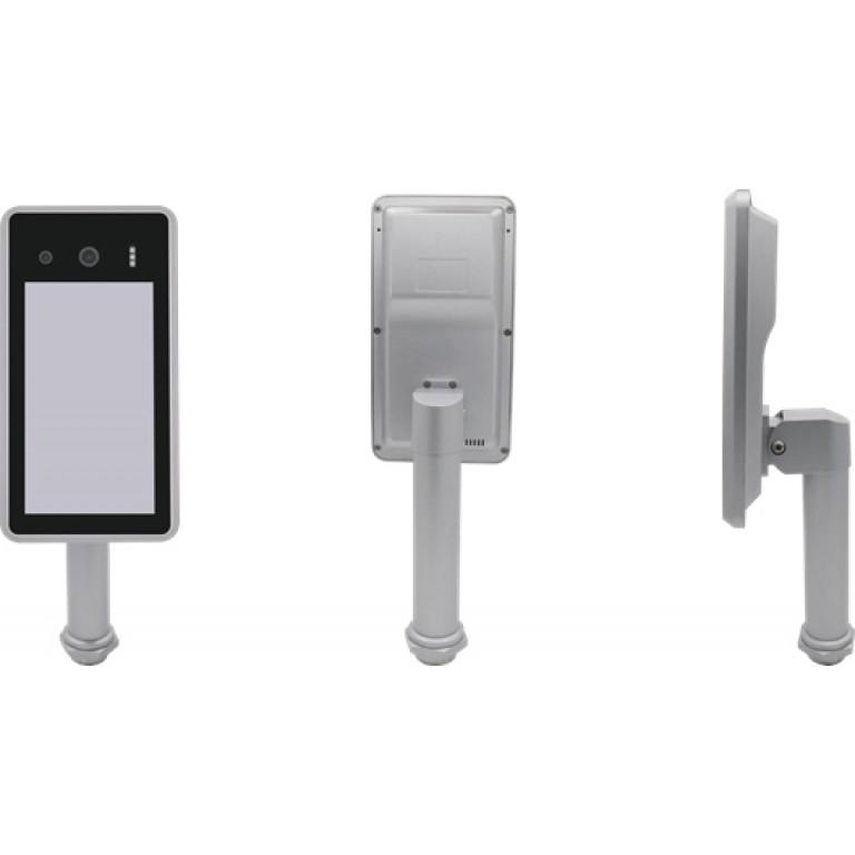 Биометричен терминал за измерване на температура