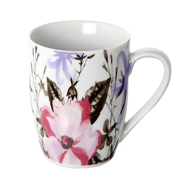 Чаша за чай Domestic Batik Bloom