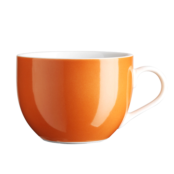 Чаша за чай Domestic Swoon Orange