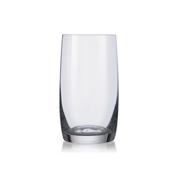 Чаши за безалкохолно Bohemia Royal Pavo