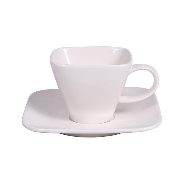 Чашка с чинийка LF Corinna 220 ml