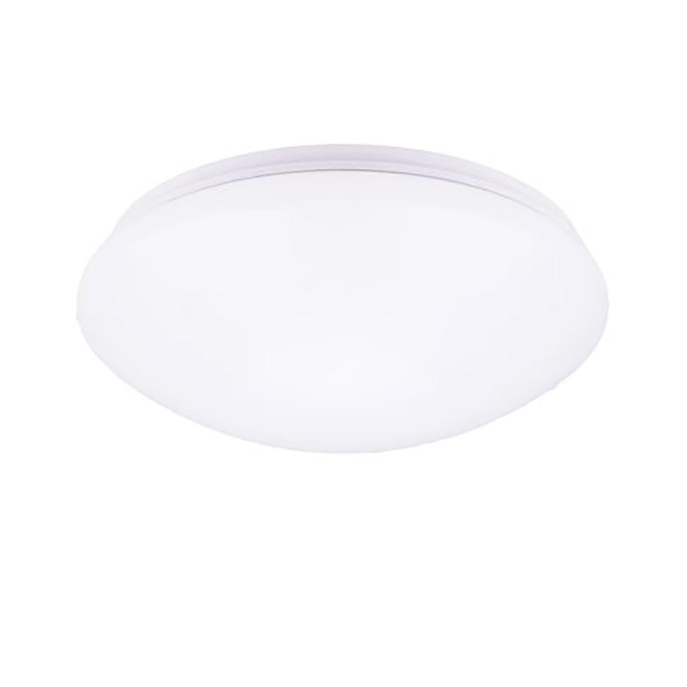 LED плафон за баня Simple, 18W, IP 44