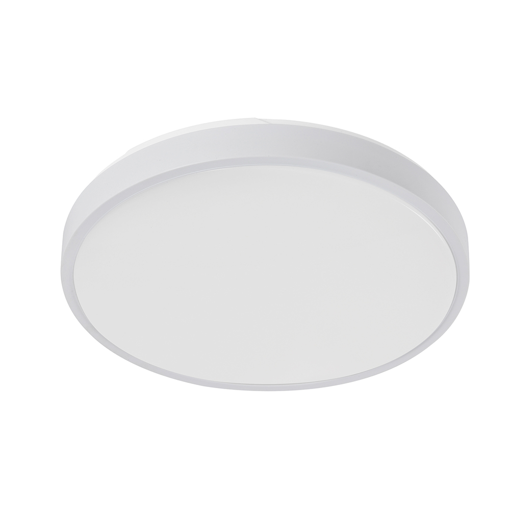 LED плафон за баня White Ring, 18 W, IP 44