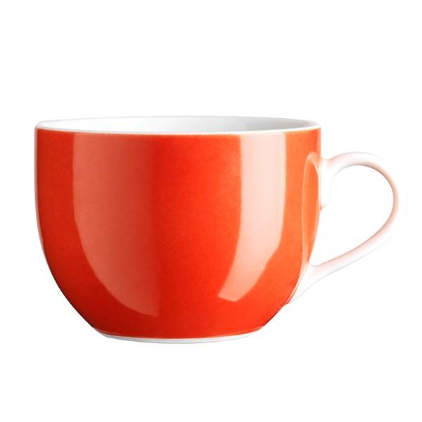 Порцеланова чаша Domestic Swoon Red