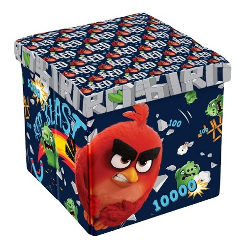 Табуретка Angry Birds 2