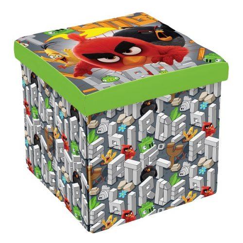 Табуретка Angry Birds 3