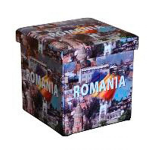 Табуретка Homa 248, Румъния 2