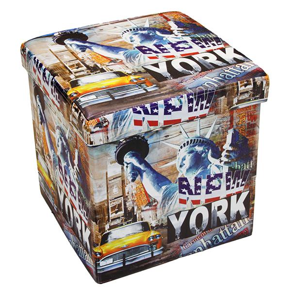 Табуретка Homa 279 Ню Йорк