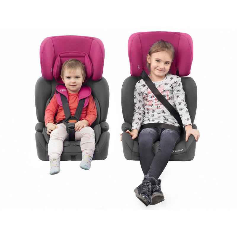 Детско столче за кола KinderKraft Concept