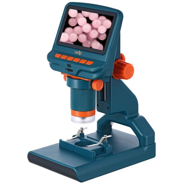 Цифров микроскоп Levenhuk LabZZ DM200 LCD