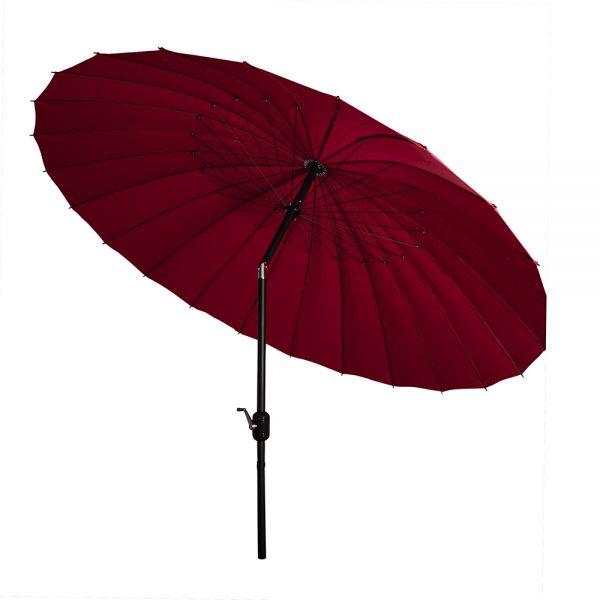 Градински чадър алуминиев Muhler 2.7м