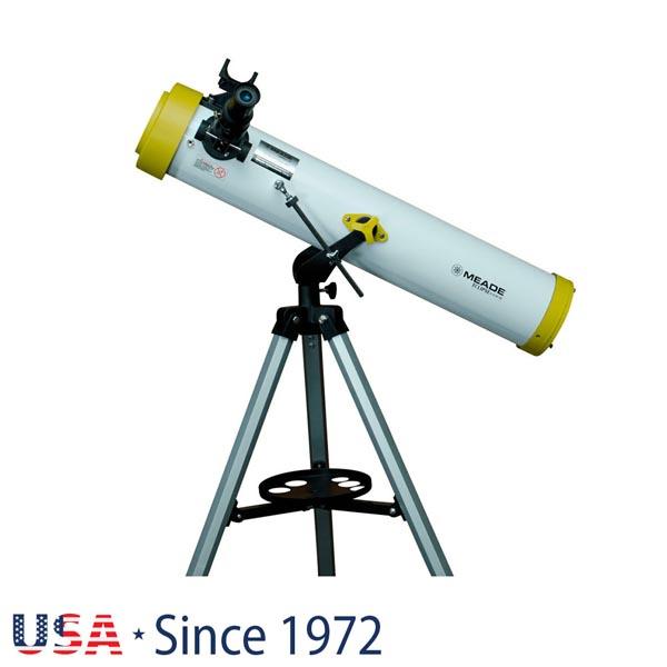 Рефлекторен телескоп Meade EclipseView 76 mm