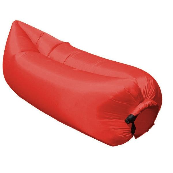 Въздушно легло Muhler Червен