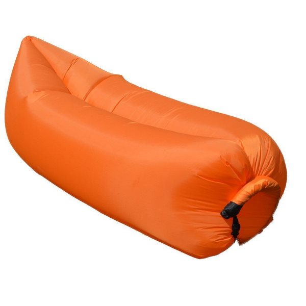 Въздушно легло Muhler Оранж