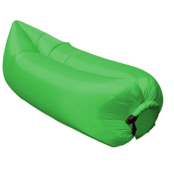 Въздушно легло Muhler Зелен